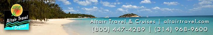 Altair Travel