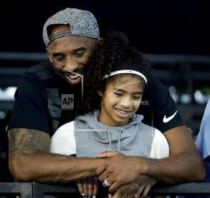 Report: Los Angeles deputies shared Kobe Bryant crash photos
