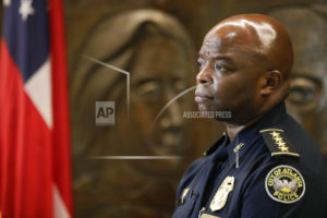 Atlanta Police Call Out Sick Over Charges in Fatal Shooting
