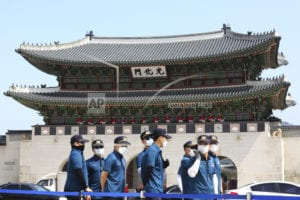 Asia Today: Beijing Reinstates Virus Controls as Cases Rise