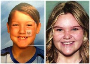 2 Kids Vanished, and it Just Got Stranger. Now, a Grim Turn
