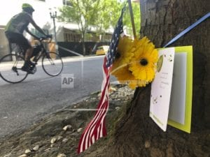 Sheriffs Slam Governor's Plan to Curb Portland Violence