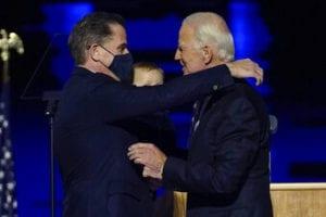Hunter Biden facing federal investigation into his taxes