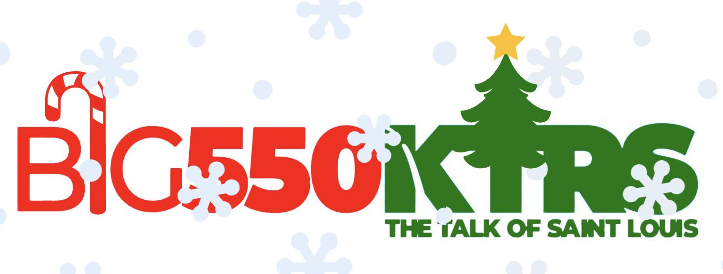 The Big 550 KTRS