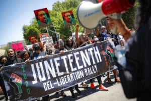 Congress Approves Bill to Make Juneteenth a Federal Holiday
