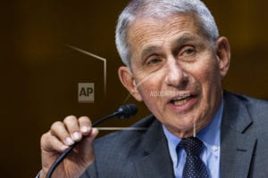 Fauci: US to spend $3.2B for antiviral pills for COVID-19