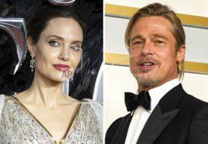 Court disqualifies private judge in Jolie-Pitt divorce