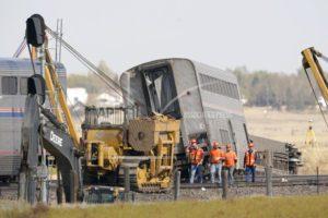 Investigators Probe Deadly Amtrak Derailment in Montana